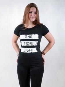 T-Shirt Damen - Light - NATIVE SOULS