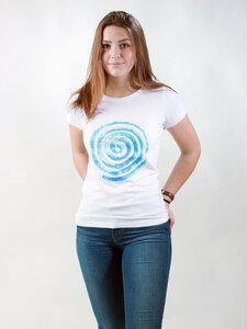 T-Shirt Damen - Loop - NATIVE SOULS