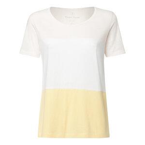 Damen T-Shirt Blockstripes Bio Fair - THOKKTHOKK