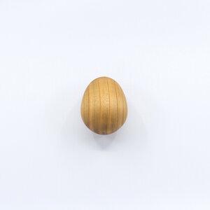 Deko Eier aus verschiedenen Holzarten  - Lajos Varga