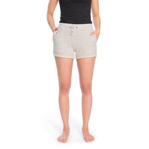 Natural Sweat Short Damen - bleed