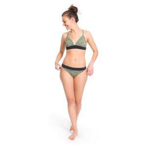 Eco Bikini Hose - bleed