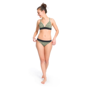 Eco Bikini Oberteil - bleed
