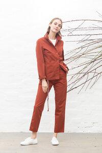Aphrodite Worwear Jacket - ETICLO'