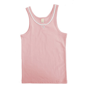 Mädchen Unterhemd Achselträger - comazo|earth