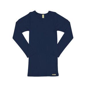 Kinder Shirt Langarm  - comazo|earth