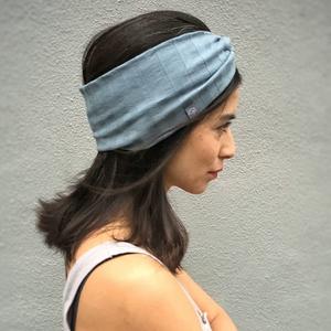 BIO Bella Headband / helle Farben - LDP Homemade