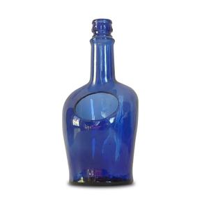 Pflanzflasche - aus alter Flasche - Green the Map
