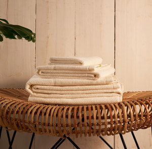 The Family Set  - Kushel Towels
