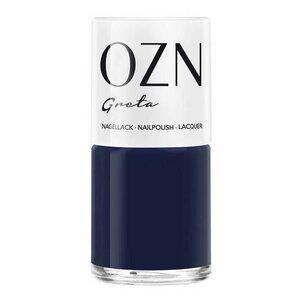 7-free Nagellack - Blau / Grüntöne - OZN
