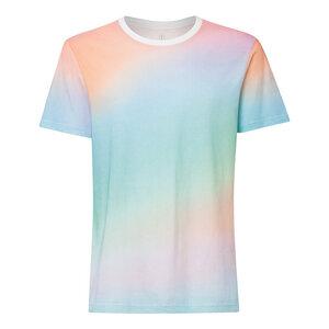 Herren T-Shirt Magic Weiß Bio Fair - ThokkThokk