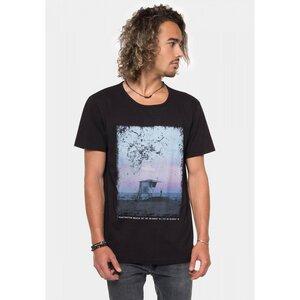 T-Shirt - print  - Erdbär