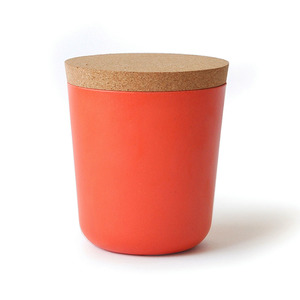 Vorratsdose aus Bambus - BIOBU