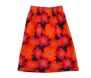 Babywear Long skirt Blumen Maite - Baba Babywear