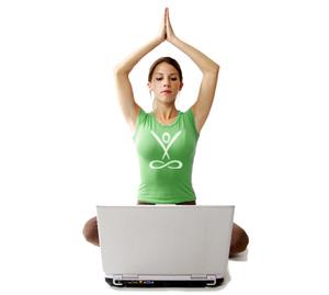Online-Yoga (6 Monate) - YogaEasy