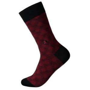 Socken, die eine HIV Therapie finanzieren - Conscious Step