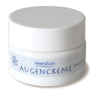 MeraSan vegane Augencreme SENSITIVE -parfümfrei- 15ml - MeraSan