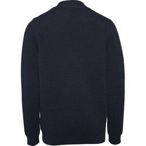 Wave Cardigan Knit GOTS - KnowledgeCotton Apparel