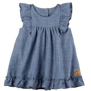 Mädchen Sommer-Kleid - Pure-Pure