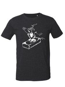 Elektrotechnik T-Shirt | Transistor - Unipolar