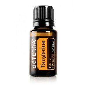 Mandarine (Tangerine) ätherisches Öl 15 ml - dōTERRA