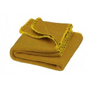 Disana Melange Decke reine Wolle - Disana