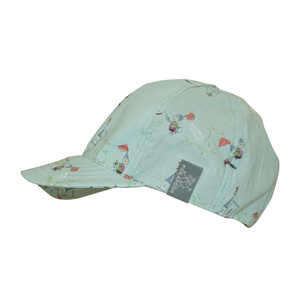 Cap aus Bio-Baumwolle - Pickapooh