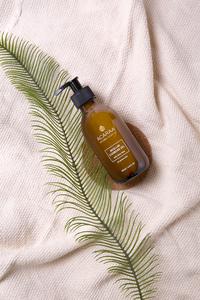 Mizellen Reinigungsgel für sensible Haut mit Aloe Vera - ACARAA Naturkosmetik