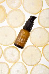 Vitamin C Augenserum mit Hyaluronsäure - ACARAA Naturkosmetik