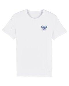 "Herren T-shirt aus Bio-Baumwolle ""Koala"" - University of Soul"