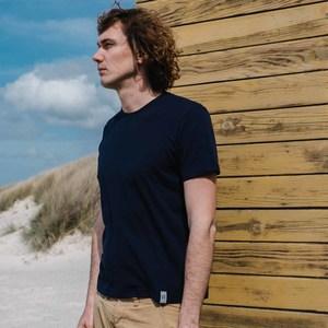 Upgecyceltes T-Shirt aus Baumwolle Balla - Rifò - Circular Fashion