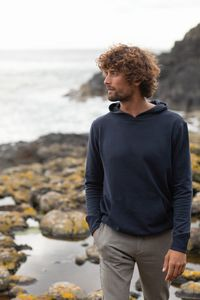 Corcovado Organic Hoody  - Ecologie by AWDis
