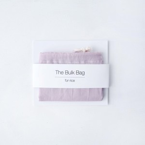 The Bulk Bag - für Reis - MAGELLANA