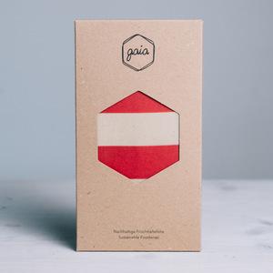 Bienenwachstuch 3er Set M/L/XL - Gaia Wrap