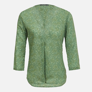 Bluse Charming Amazonas - GreenBomb