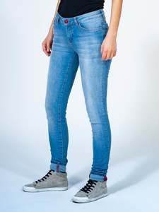 "Skinny Jeans ""Rosa"" - Torland"