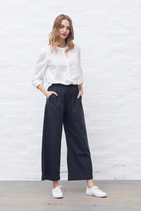 Florida relaxed pants - ETICLO'