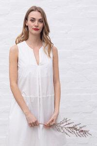 Casablanca tunic dress - ETICLO'