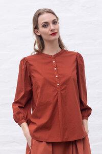 Sweetheart shirt - ETICLO'