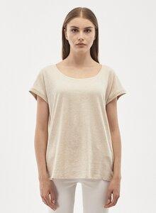 T-Shirt aus %100 Bio-Baumwolle - ORGANICATION