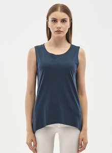 Top aus Tencel-Mix - ORGANICATION