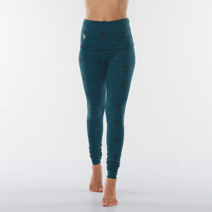 Yoga Leggings Shaktified - Urban Goddess