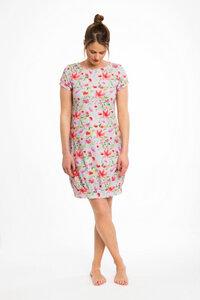 Kleid Rosa  - emmy pantun