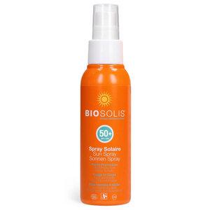 Sonnenspray SPF 50+ - Biosolis
