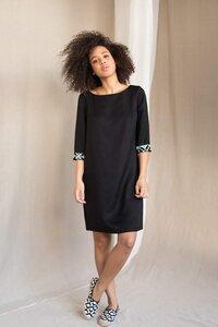 Kleid Alhambra (2 Farben) - KOKOworld