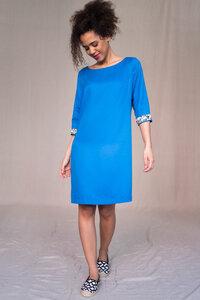 Kleid Alhambra (2 Farben) - Lyocell/TENCEL ® - KOKOworld