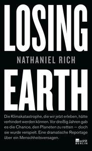 Losing Earth - Rowohlt Verlag