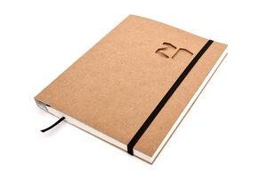 Kalender 2020, Schweizer Broschur, Öko - Natur - tyyp