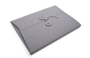Dokumentenmappe mit Schnurverschluss - tyyp