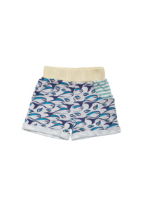 Summer-Shortpants - AVA ORGANIC